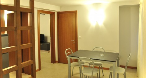 Appartment Canaletto