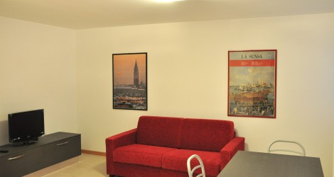 Appartement Marco Polo